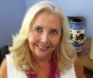 Rev. Janice Cary